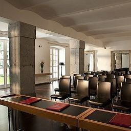 Conference room Antiq Palace Small Luxury Hotel of the World- SLH