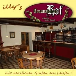 Bar Traunsteiner Hof