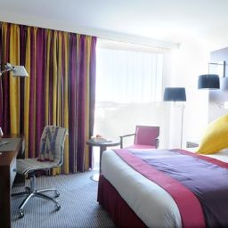 Номер Crowne Plaza MONTPELLIER - CORUM