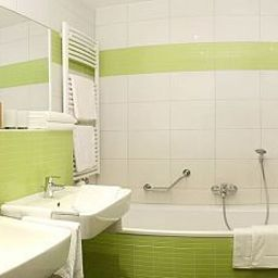 Bathroom Landhof Usedom Appartementhotel