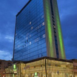 Holiday Inn TBILISI Tbilissi