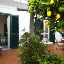 Jardin Ravello Rooms Guest House Fotos