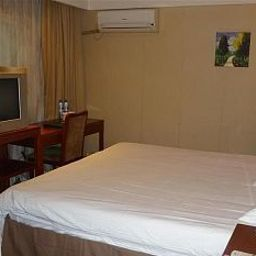 Chambre Green Tree Inn Jiangpu Road