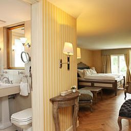 Junior suite Spatzenhof Landhaus