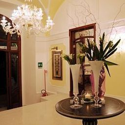 Hall Grand Hotel di Lecce