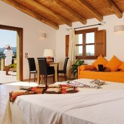Suite Alghero Resort Country Hotel