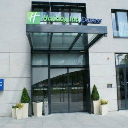 Holiday Inn Express DRESDEN CITY CENTRE Dresde