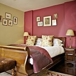 Room Wykeham Arms