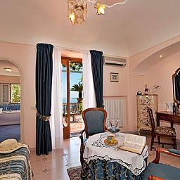 Suite Junior Villa Gabrisa