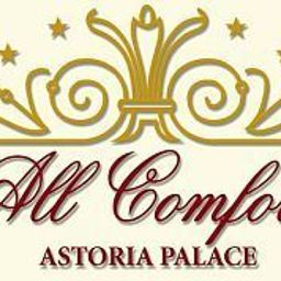 Certificato All Comfort Astoria Palace