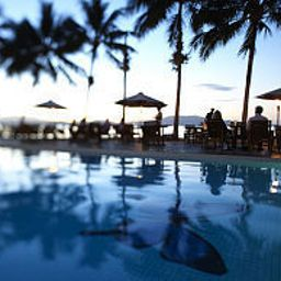 Pool Dunk Island Resort