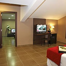 Suite junior Hotel Vilassar