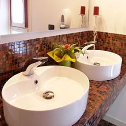 Bathroom Villa Annamaria Relais Fotos