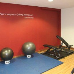 Remise en forme Holiday Inn BRISTOL CITY CENTRE