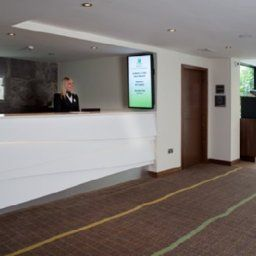 Hall Holiday Inn BRISTOL CITY CENTRE