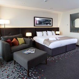 Chambre Holiday Inn BRISTOL CITY CENTRE