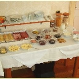 Buffet Jepsen Pension