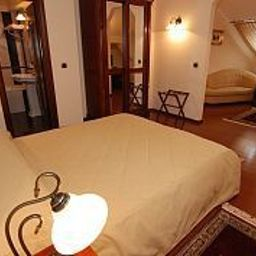 Suite Junior Vila Paris