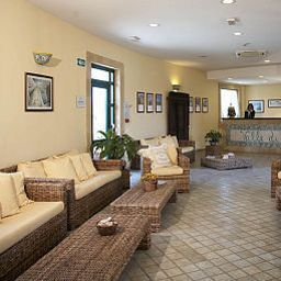Hall Valle di Mare Resort