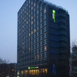 Holiday Inn Express BEIJING DONGZHIMEN Peking / Beijing