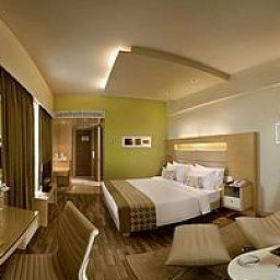 Chambre The Raintree Anna Salai