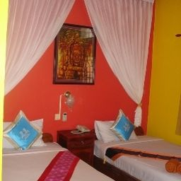 Room New Bequest Angkor