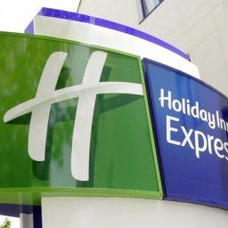 Holiday Inn Express CAMPO DE GIBRALTAR - BARRIOS Los Barrios Cadiz
