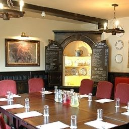 Ristorante Red Lion Adderbury