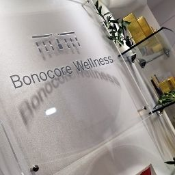 Area wellness Villa Bonocore Maletto
