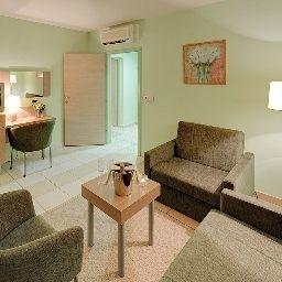 Hotel sol garden istra village umag 4 sterne hotel for Hotelsuche familienzimmer