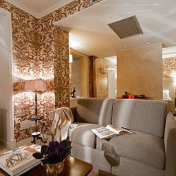 Suite The Ashbee Hotel 5*L