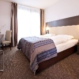 Room InterCityHotel Bonn