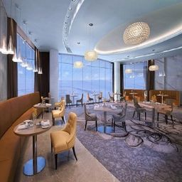 Restaurant Jumeirah at Etihad Towers Hotel