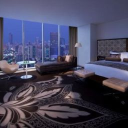 Room Jumeirah at Etihad Towers Hotel