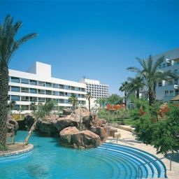 Isrotel Royal Garden All suites Eilat