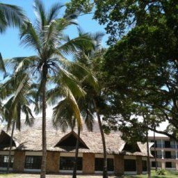 Vista esterna Sheba Resorts and Lodges Mombasa