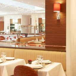 Restauracja Relais Spa Paris Roissy CDG