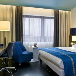 Park Inn by Radisson Luxembourg City Lussemburgo