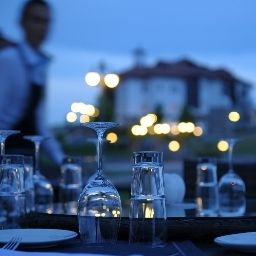 Restaurant Thracian Cliffs Golf&Beach Resort