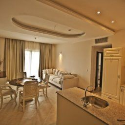 Suite Thracian Cliffs Golf&Beach Resort