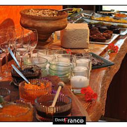 Buffet Amirey Hagalil Boutique