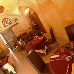 Restaurant Entre Vigne et Garrigue Chateaux et Hotels Collection