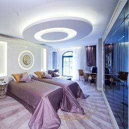 Junior suite Sura Hotel Design & Sui