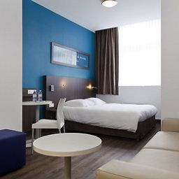 ibis Styles Saint-Malo Centre Historique (ex all seasons) Saint-Malo