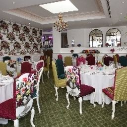 Restaurante Orsett Hall