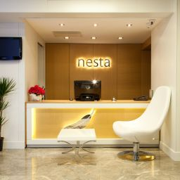 Reception Nesta Boutique