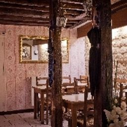 Breakfast room de la Herse dOr