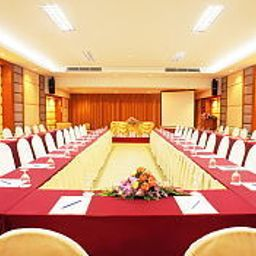 Conference room Furama Chiang Mai