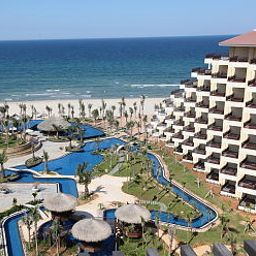 Silver Shores International Resort Da Nang Ngu Hanh Son
