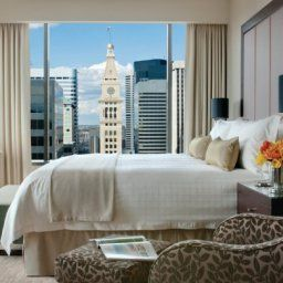 Номер Four Seasons Denver